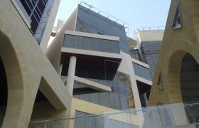 مشروع وزارة الحج مكة المكرمة